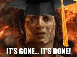 Frodo Meme - frodo grad meme iowa state university office of admissions flickr