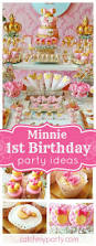 1123 best minnie mouse party ideas images on pinterest birthday