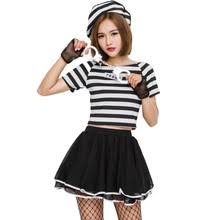 Halloween Inmate Costume Cheap Prisoner Costume Aliexpress Alibaba Group