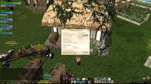 Archeage My Thatched Farm House Youtube Archeage New House Design