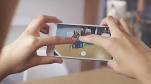 Home Design Story For Android by Google Launches Augmented Reality App Arcore For Android