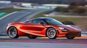 mclaren 720s 2018 performance car of the year mclaren 720s available in houston