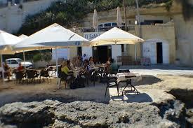 il gabbiano front restaurant picture of il gabbiano marsalforn tripadvisor