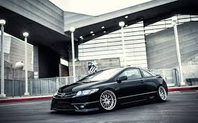 tuner honda civic honda civic wheels tuning car 6909395