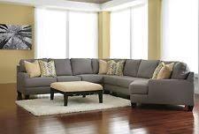Ashley Furniture Chaise Sofa by Ashley Furniture Sectional Sofas Loveseats U0026 Chaises Ebay