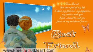 greeting cards for friends images best friend greeting ecard