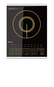 viva collection induction cooker hd4938 00 philips