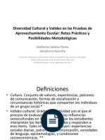 introduccion al proceso evaluacion psicologica clinica pdf