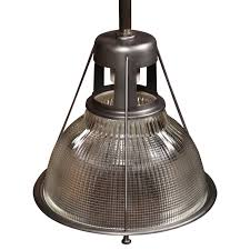 American Made Light Fixtures Original Vintage Industrial American Made Holophane Light At 1stdibs