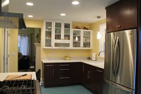 Glass Cabinet Doors For Kitchen Amazing Kitchen Cabinet Doors With Frosted Glass Wonderful