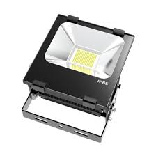 led flood lights fixture 100watt outdoor lighting security led