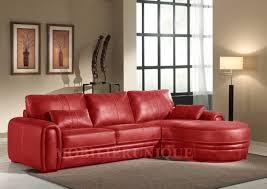 canapé d angle droit pas cher canapé d angle en stock en cuir caser