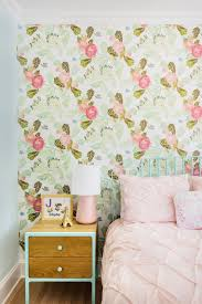 a fairytale bedroom the reveal robin m anderson i felt like the walls would be a color that would grow with her and the accessories could be changed out over time if she ever tires of the blush