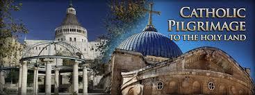 pilgrimage to the holy land sacred heart catholic church the holy land may 29 june 9