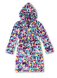 robe de chambre fille 10 ans sanetta peignoir fille multicolore 10 fr 10 ans taille