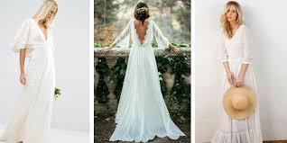 robe de mari e chetre chic notre sélection de robes de mariée pas chères cosmopolitan fr