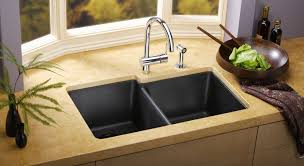 100 best kitchen sinks and faucets kitchen design brushed