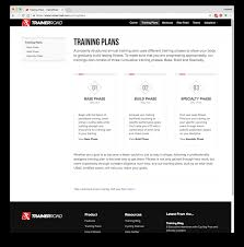 trainerroad triathlon training plans david depiano