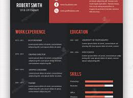 resume gallery awesome resume maker professional creative cv