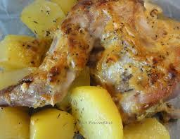 cuisiner le lapin à la moutarde lapin à la moutarde en papillote aux fourneaux