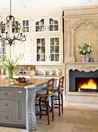 kitchen fireplace ideas kitchen fireplace mantel decor outdoor designs photo pics