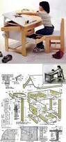 Children S Woodworking Plans Free by Best 25 Desk Plans Ideas On Pinterest Woodworking Desk Plans