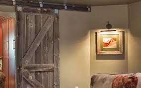 Reclaimed Wood Interior Doors Official Reclaimed Wood Wall Photo Ideas By Centennial Woods
