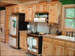 Old Kitchen Cabinet Makeover Photo By Behr Paints Ci Behr Blue Painted Kitchen