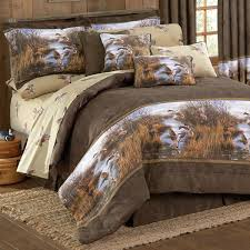 Pink Camo Comforter Duck Approach Bedding Collection