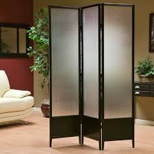 Grey Room Divider Furniture Black With Grey Glass Room Divider Screens For Modern