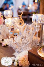 Platinum Wedding Decor Beach Or Ballroom Wedding Reception Custom Event Productions