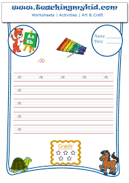 letter worksheets what u0027s the letter worksheet 2