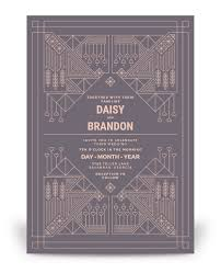 gatsby wedding invitations gatsby wedding invitation get wed printables
