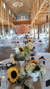 Red Barn Experience Weddings