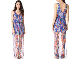 what is a maxi dress maxi dress to mini dress best dressed