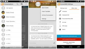 sms apps for android best sms apps