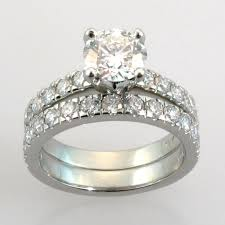 rings bridal wedding ideas custom wedding rings bridal setsent vancouver