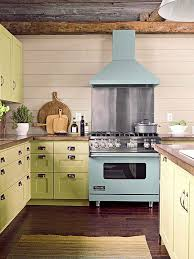 blue and green kitchen 185 best kitchen cabinet color ideas images on pinterest home