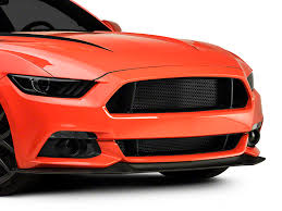 mustang rtr 2014 rtr mustang grille 389943 15 17 gt ecoboost v6 free shipping