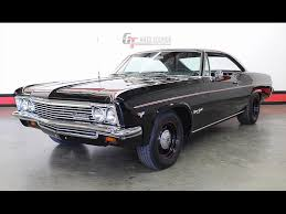 1966 chevrolet impala ss for sale in rancho cordova ca stock