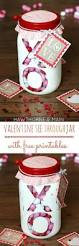 54 mason jar valentine gifts and crafts diy joy