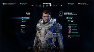 mass effect andromeda profiles guide which is the best profile