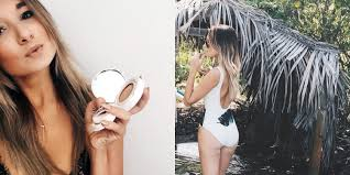 how to start a mens fashion blog how to make money on instagram danielle bernstein of we wore