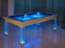 led pool table light pool table lights cheap brilliant glass led light designs pinterest