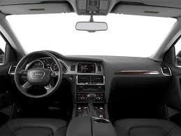 audi jeep 2016 2014 audi q7 price trims options specs photos reviews