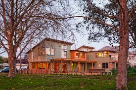 santa cruz straw bale house fine homebuilding