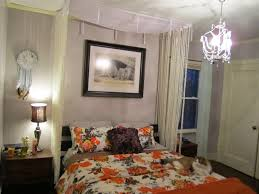 Cheap Home Decor Online Store Tales From A Cottage Diy Romantic Fringe Bed Canopy