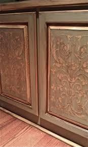crackle paint on kitchen cabinets kitchen decoration