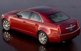 11 cadillac cts used 2011 cadillac cts for sale pricing features edmunds