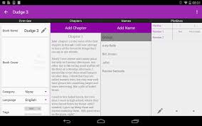 book apps for android book writer free android apps on play